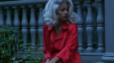Behind The Scenes: Teyana Taylor - 'Maybe'