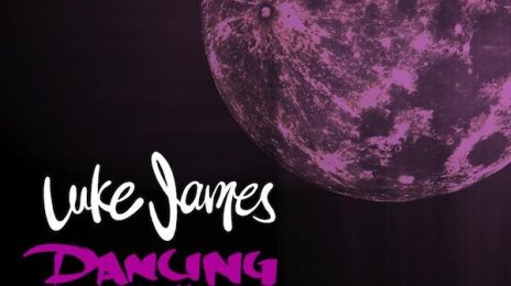 New Video:  Luke James - 'Dancing In the Dark'