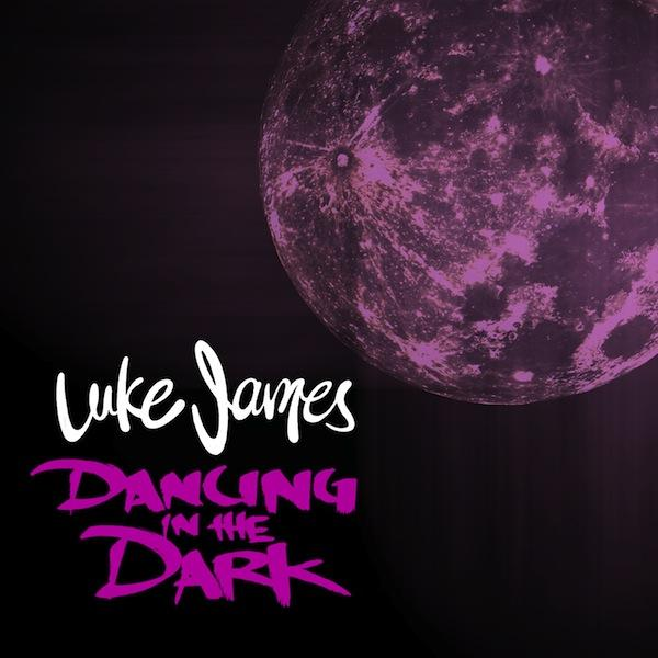 thatgrapejuice luke james dancing in the dark New Video:  Luke James   Dancing In the Dark