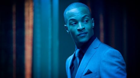 T.I. Nabs Role In 'Marvel' Movie