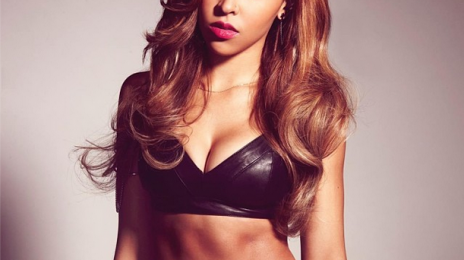 Watch: Tinashe Rocks London With '2 On' & More