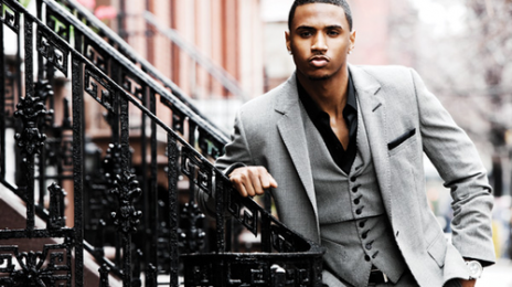 Trey Songz To Develop New Artists & Writers With 'Tucker Songz Publishing'