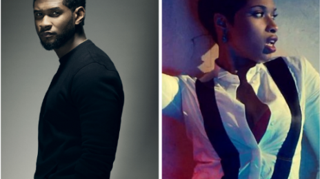 Usher & Jennifer Hudson Join 'Fashion Rocks 2014' Performance Line Up