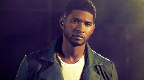 Sneak Peek: Usher - 'She Came To Give It To You (ft. Nicki Minaj)' Video