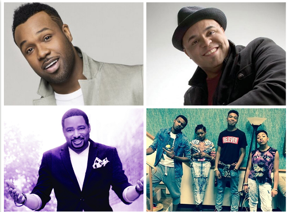 vashawn mitchell thatgrapejuice gospel The Overflow (Gospel News Round Up):  Smokie Norful, Israel Houghton, JJ Hairston, The Walls Group, & More