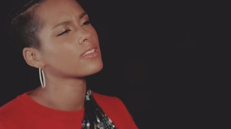 New Video: Alicia Keys - 'We Are Here'
