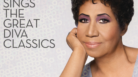 New Song:  Aretha Franklin - 'Rolling In the Deep' [Must Hear!!]