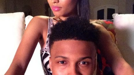Preview:  August Alsina ft. Nicki Minaj - 'No Love' [Video]
