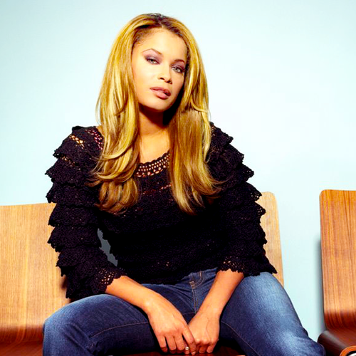 Did You Miss It? Blu Cantrell Hospitalised After Running