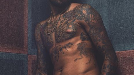 Chris Brown's 'X' First Week Sales Prediction Revised / Set To Exceed Expectations