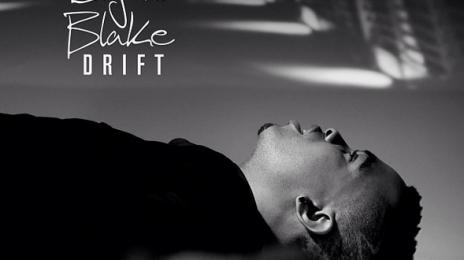 Elijah Blake Releases 'Drift' Artwork And Track List