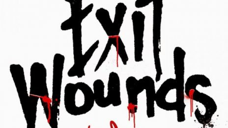 New Song:  Luke James - 'Exit Wounds'