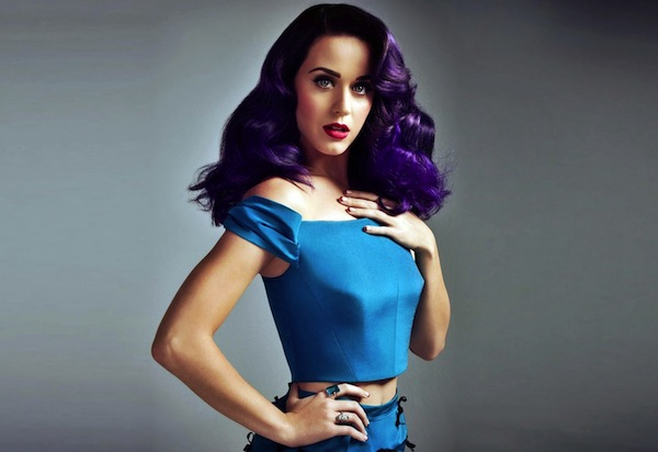 Katy Perry EMA MTV EMA 2014 Nominations: Katy Perry, Ariana Grande, & Beyonce Score Big