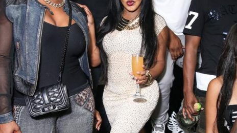 Flawless: Lil Kim Debuts New Look