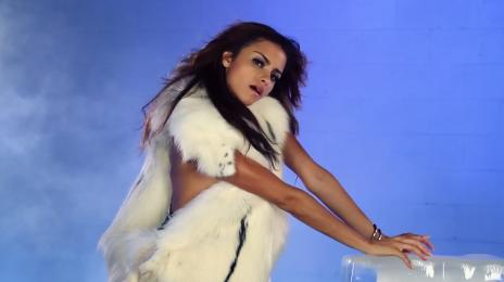 New Video: Carmen -  'Cold'