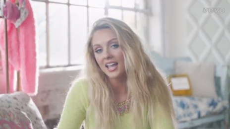 New Video: Alexa Goddard - 'So There'