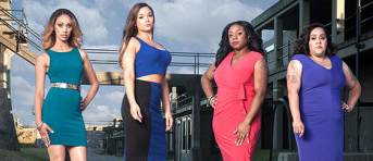 'Lifetime' Announce New Reality TV Series... 'Prison Wives Club'