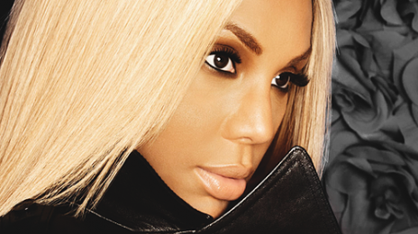 Watch: Tamar Braxton Takes To 'The Breakfast Club' For 'The Real'