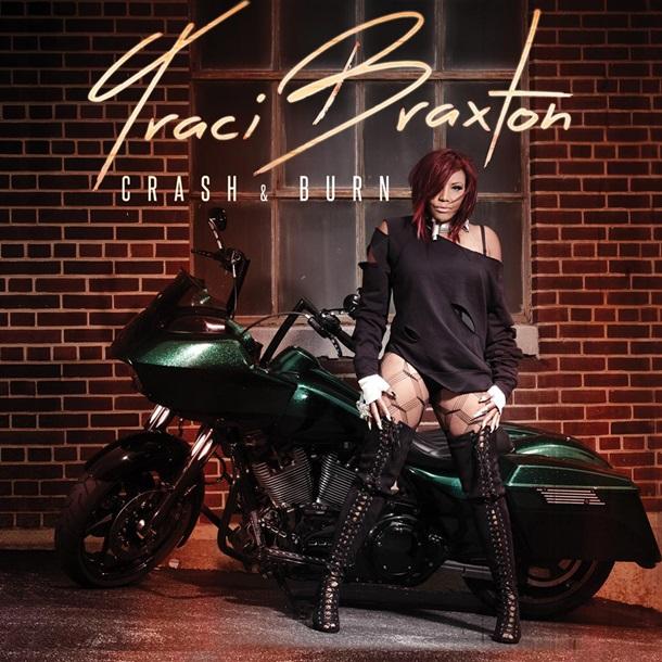 Traci Braxton Crash Burn thatgrapejuice The Spill:  Jennifer Hudson, Luke James, Meelah & Musiq SoulChild, Teyana Taylor, & Traci Braxton