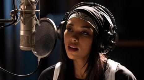 Aaliyah Lifetime Biopic To Debut In November