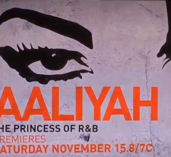 aaliyah movie that grape juice 2014 80 Movie Trailer: Aaliyah   The Princess of R&B