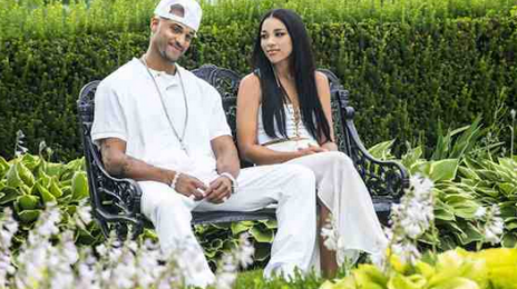 Hot Shot: New Snap Emerges From 'Aaliyah' Biopic