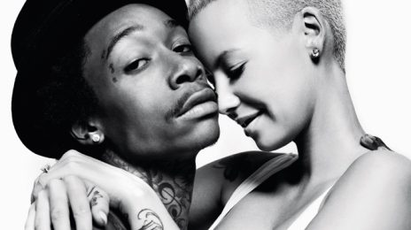 Amber Rose Claps Back At Rumors / Claims Wiz Khalifa Cheated On Her