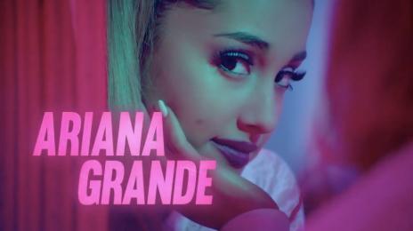 Watch: Ariana Grande & Nicki Minaj Perform 'Bang Bang' Live At The 'iHeart Radio Music Festival 2014'