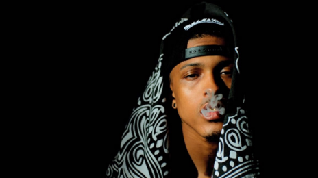 Report:  August Alsina Rushed To Hospital After Collapsing On Stage (Video)