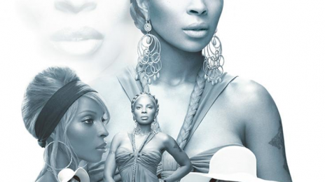 From The Vault: Mary J. Blige - 'Be Without You'