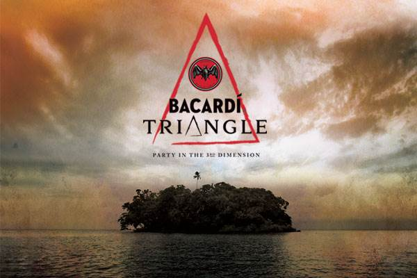 bacardi thatgrapejuice TGJ Teams With BACARDI / Our Jet Set Journey & How You Can Win Yours!