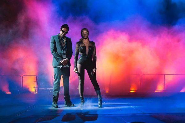 beyonce jay z joint album thatgrapejuice 600x399 Report: Beyonce & Jay Z Prepping Joint Album