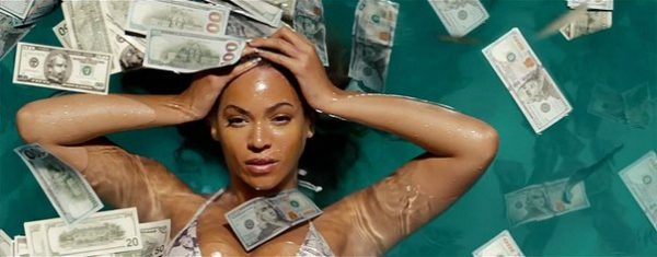 beyonce money thatgrapejuice 600x235 Beyonces Marketing Manager: She Wouldnt Release A Free Album
