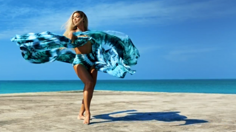 "British Public Puts Beyonce Atop ""Fantasy Travel Partner Wish List"" / Rejects Kim Kardashian"