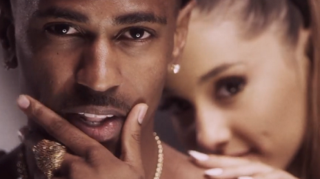 "Big Sean On Ariana Grande: ""She's Very Special To Me"""