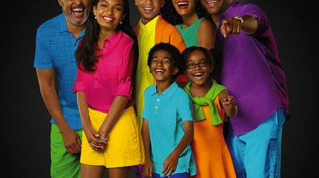 ABC's 'Black-Ish' Makes Strong Ratings Debut