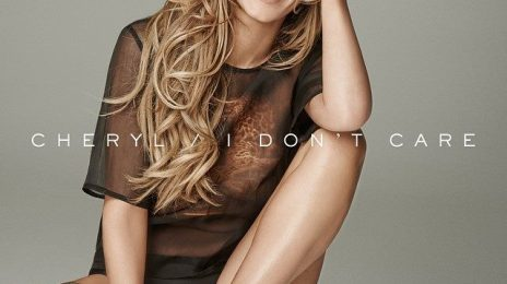 New Song: Cheryl Cole - 'I Don't Care' {New Single}
