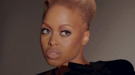 New Song: Chrisette Michele - 'Super Chris'