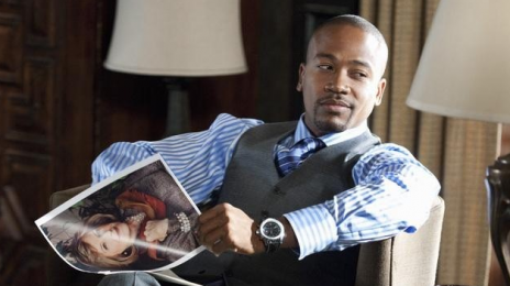 Columbus Short To Host 'Scandal' Party...Despite Being Booted From Show This Year
