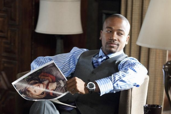 columbus short that grape juice 2014 600x400 Columbus Short To Host Scandal Party...Despite Being Booted From Show This Year