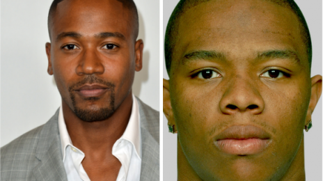 Did You Miss It?:  Columbus Short Suffers Social Media Backlash For Criticizing Ray Rice