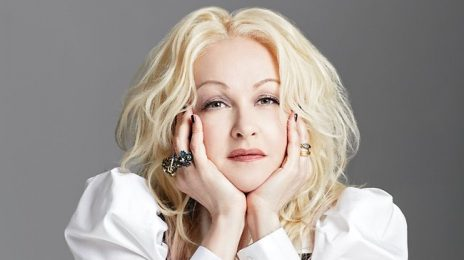 Cyndi Lauper To Perform 'True Colors' On 'America's Got Talent'