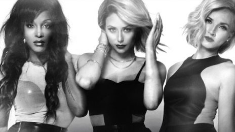 New Song: Danity Kane - 'Rhythm Of Love'