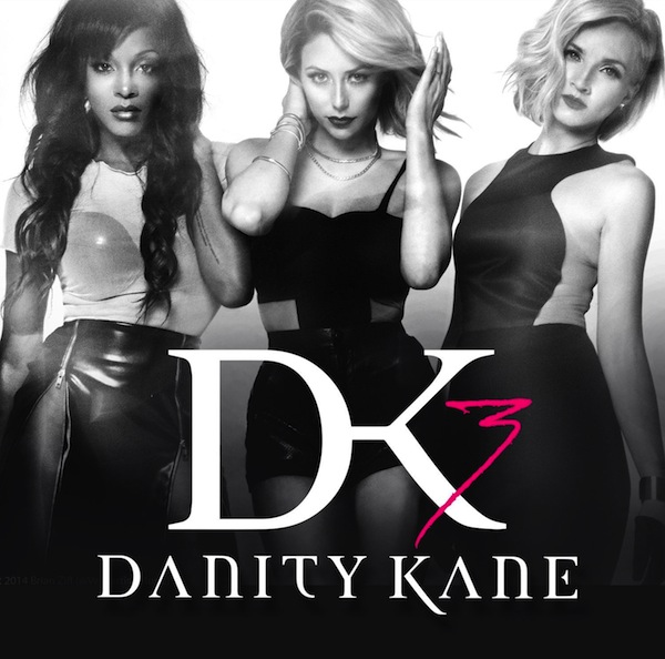 danity kane dk3 thatgrapejuice New Song: Danity Kane   All In A Days Work