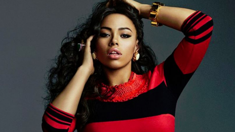 New Video: Elle Varner - 'Don't Wanna Dance (Ft A$AP Ferg)'