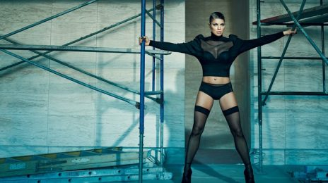 Report: New Fergie Single Due By Year's End
