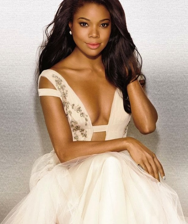 gabrielle union thatgrapejuice Gabrielle Union Addresses Nude Photo Leak / Says Shes Involving FBI