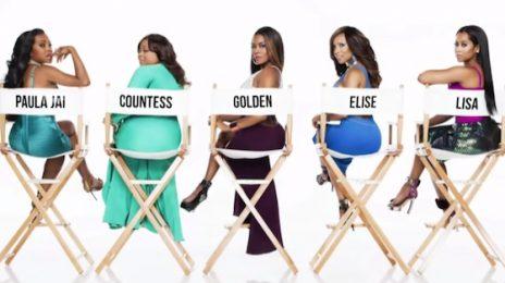 Extended Sneak Peek: 'Hollywood Divas'