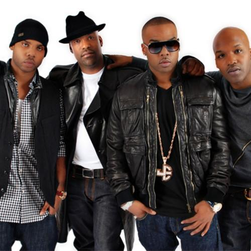 jagged edge ready that grape juice  New Song: Jagged Edge  Ready