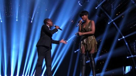 Watch: Jennifer Hudson Wows With 'Dreamgirls' Hit On 'America's Got Talent'
